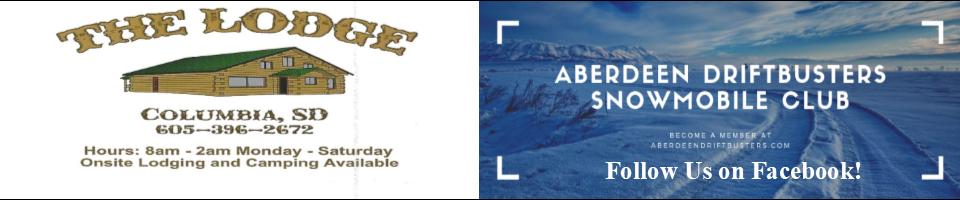 The Lodge Aberdeen Driftbuster Snowmobile