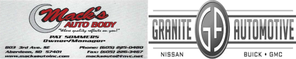 Macks Auto Body Granite Automotive